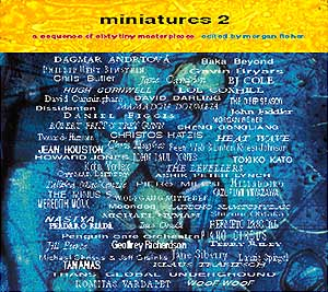 minatures 2 album cover