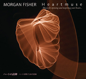 Morgan Fisher - Three Faces